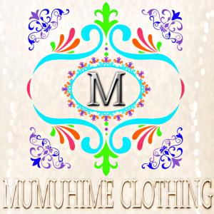 mumuhime-clothing-store-logo